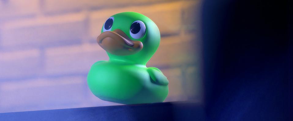 sony-duck-half-5