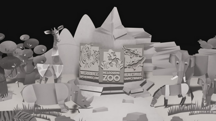 Zoos-work