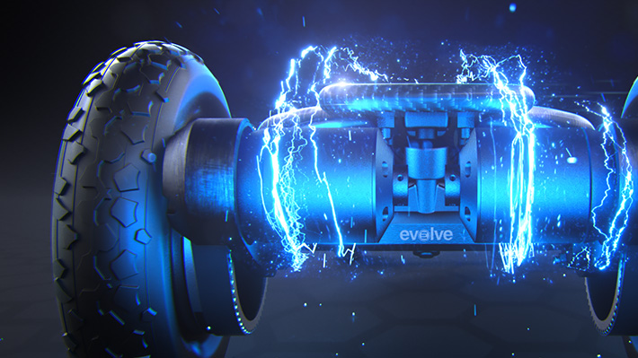 evolve-skateboard-work